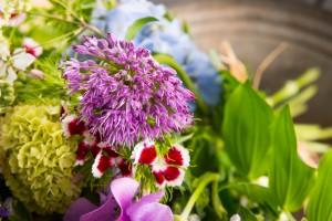 Florist's Garden Bouquet