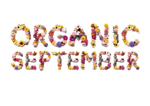 Our favourite day of the year - Organic September open morning