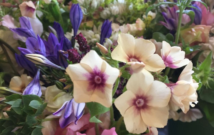 The Flower Farmers' Big Weekend